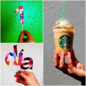 Starbucks: Frappuccinos al 2×1 Happy Hour