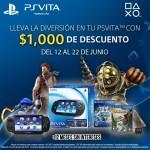 Game Rush PS Vita