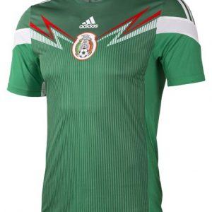 Sears: Jersey Adidas Selección de México Caballero y Dama