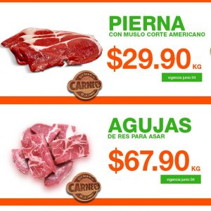 La Comer: Martes de Carnes