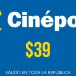 Cinepolis Clickonero