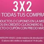 Clickonero 3x2