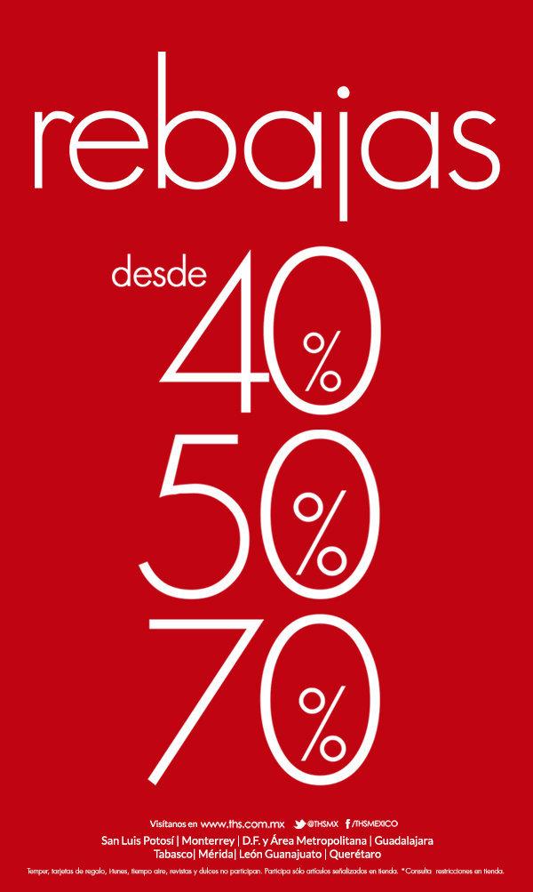 Home Store: Rebajas de Verano de hasta 70% de descuento