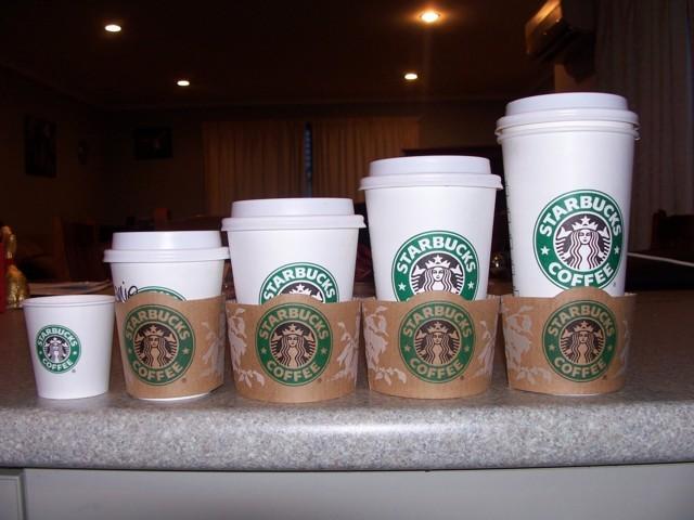 Starbucks: 2 x 1 en cualquier bebida