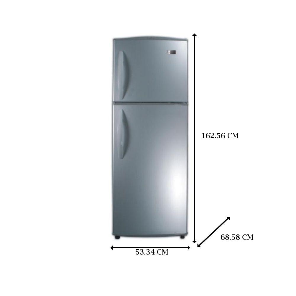 Walmart Refrigerador Top Mount Frigidaire 9 Pies C 250 Bicos
