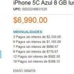Walmart iPhone Iusacell