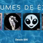 iTunes Descuentos en Música Julio