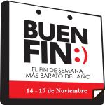 Logo El Buen Fin 2014