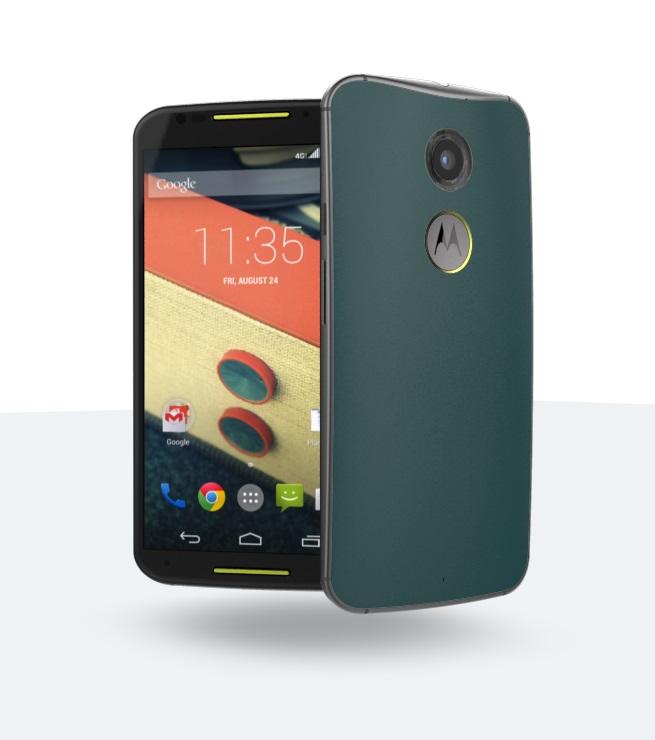 Motorola: Moto X a $6,999