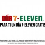 7 Eleven día 7