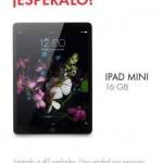 El buen Fin iPad mini Linio