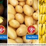 Frutas y Verduras Walmart