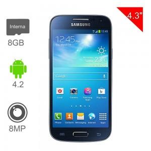 Walmart: Samgung S4 Mini a $2,999 y Galaxy S3 Mini a $1,999