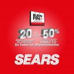 Sears El Buen Fin 2014