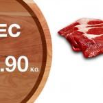 Carnes en La Comer 16 Diciembre