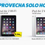 Best Buy iPads