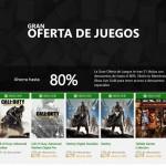 Gran oferta en juegos para xbox one y 360 Offde