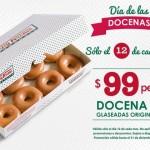 Krispy Kreme 99 docena