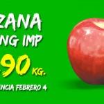 La Comer Miercoles Plaza 4 Feb