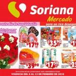 Mercado Soriana 6 Febrero