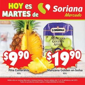 Mercado soriana Offde