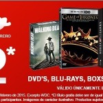 Sanborns 3x2 DVD