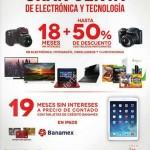 Sanborns gran venta electrónica y tecnologia