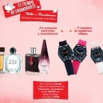 Sanborns relojes gratis