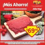 Soriana Hiper Carne 9 Febrero