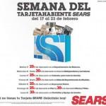 Tarjeta Habientes Sears