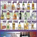 bodegas alianza promociones en vinos whiskys Offde