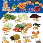ofertas de frutas y verduras en chedraui Offde