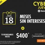 Cyber Jueves Marzo OFFDE