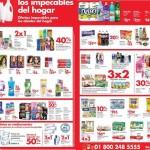 Farmacias Benavides Folleto OFFDE