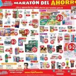 Farmacias Guadalajara Maratón del Ahorro OFFDE