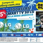 Folleto Best Buy 19 marzo OFFDE