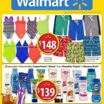 Folleto Ofertas Walmart Marzo-Abril