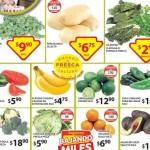 Frutas y Verduras Soriana 31 Marzo OFFDE