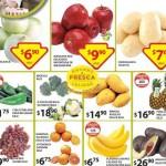 Frutas y Verduras Soriana Offde
