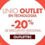 Linio outlet tecnología OFFDE