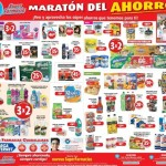 Maratón del Ahorro Farmacias Guadaljara