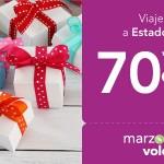 Marzoferta Volaris 70
