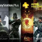 PS Plus Abril 2015 OFFDE