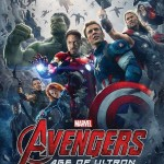 Poster Age Of Ultron OFFDE
