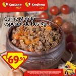 Soriana Carne molida