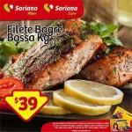 Soriana Filete de Bagre Basa OFFDE