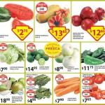 Soriana Frutas Martes 10