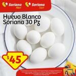 Soriana Huevos 45 OFFDE