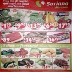 Soriana Mercado Frutas y Verduras OFFDE