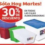 Soriana Plasticos Offde
